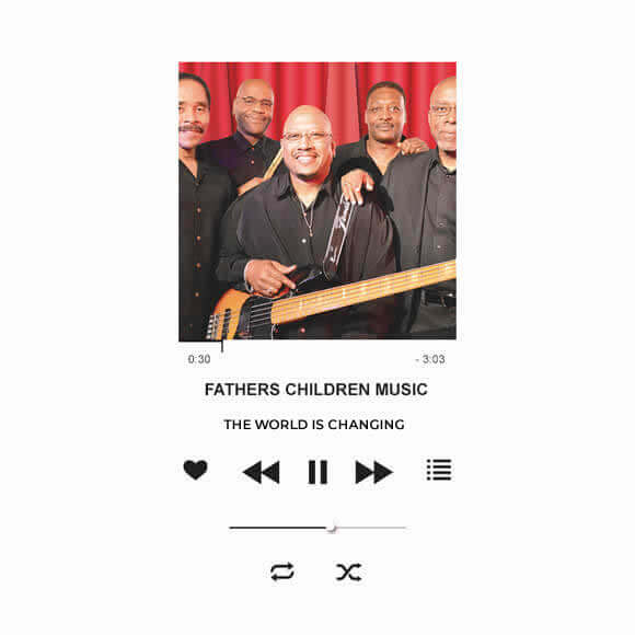 Father Children Sound Track